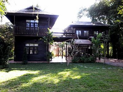 บ้านเดี่ยว 12000 เชียงใหม่ เมืองเชียงใหม่ ป่าตัน